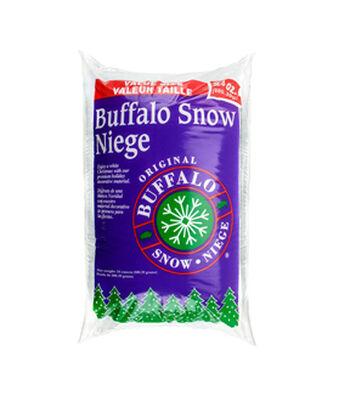 Buffalo Snow Deluxe Spray Snow 24 Oz