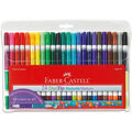 Duo Tip Washable Markers-24/Pkg