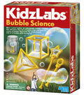 4M KidzLabs Bubble Science Kit