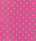 Buttercream™ Olivia Collection Cotton Fabric-Tie Print
