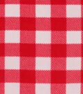 Anti-Pill Fleece Fabric 61\u0022-Buffalo Check
