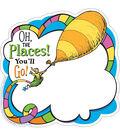Dr. Seuss Oh the Places, 36 pieces/pk, Set of 6 packs