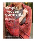 Simple Woven Garments Design Book
