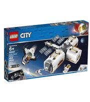 LEGO City 60227 Lunar Space Station, , hi-res