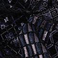 Yaya Han Collection Velvet Metallic Tribal Brocade