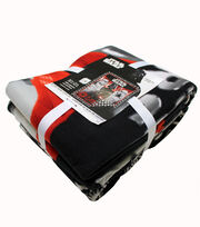 "Star Wars No-Sew Fleece Throw 72""-Classic Empire, , hi-res"