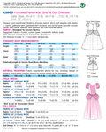 Kwik Sew Child Dress-K3903