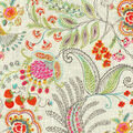 Dena Upholstery 8x8 Fabric Swatch-Hidden Charms/Sundance