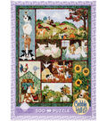 Jigsaw Puzzle 500 Pieces 24\u0022X18\u0022-Back On The Farm