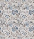 Eaton Square Multi-Purpose Decor Fabric 58\u0022-Bobtail/Sky