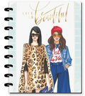 The Happy Planner x Rongrong Classic Happy Notes-Life Is Beautiful