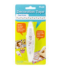 Decoration Tape Stamping Pen-Paw Prints