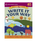 Write It Your Way Book