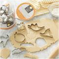 Wilton 18pc Cookie Cutter Set-Halloween