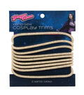 Yaya Han Tribal Metal Cording Narrow Cosplay Cording