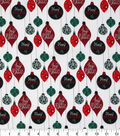 Christmas Cotton Fabric-Hanging Ornaments