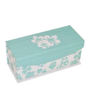 Organizing Essentials Extra Small Fliptop-Floral