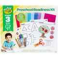 Crayola My First Preschool Ready Kit-Stage 3