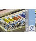 Van Gogh Watercolour 12 Tubes Plastic Pocket Box