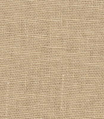 Jaclyn Smith Upholstery Fabric-Jigsaw /Flax