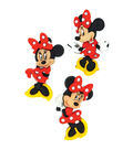 Dress It Up Licensed Embellishments- Disney Minnie Mouse