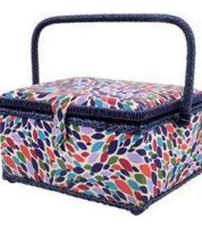Sewing Baskets & Pin Cushions Sewing Supplies | JOANN