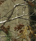 Realtree Shirting Fabric -Camouflage