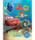 Parragon-Pixar Sticker Scenes