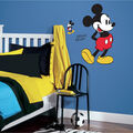 York Wallcoverings Wall Decals-Mickey Mouse