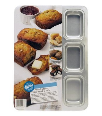 Wilton Petite Loaf Pan