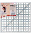 Truecut Ruler-12.5\u0022 Square