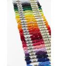 DMC Etoile Embroidery Floss Tin 8.7yd 35/pk