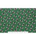 Snuggle Flannel Fabric 42\u0027\u0027-Camo Football