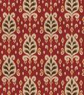 Eaton Square Lightweight Decor Fabric 54\u0022-Ringo/Henna