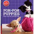 Pom Pom Puppies Book Kit