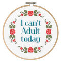 Cant Adult