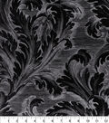 Home Decor 8\u0022x8\u0022 Fabric Swatch-Waverly Scroll Call Night