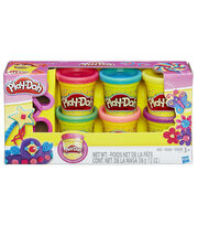 Play-Doh Sparkle Compound Collection, , hi-res