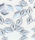 Matubo Gemduo Czech Glass Beads-Crystal