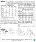 Mccall Pattern M6605 Rr (18W-20-Mccall Pattern