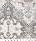 P/K Lifestyles Upholstery Fabric 13x13\u0022 Swatch-Woven Narrative Shadow