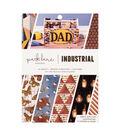 Park Lane Paperie 24 pk 6\u0027\u0027x8\u0027\u0027 Printed Cardstock-Industrial