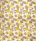 Home Decor 8\u0022x8\u0022 Fabric Swatch-Upholstery Fabric Eaton Square Fraggle Mink