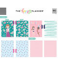 The Happy Planner Happy Notes 60-sheet Notebook-Squad