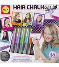 Alex Toys Hair Chalk Salon Kit