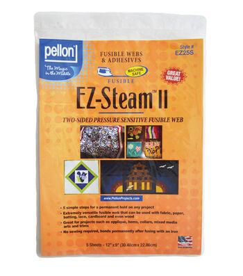 Ez Steam Ii Sheets 12X9 5 Count