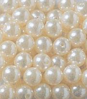 Darice Big Value! 16mm Pearl-55PK/White, , hi-res
