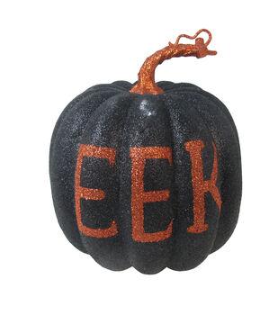 Maker's Halloween Medium Pumpkin-Eek