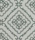 IMAN Home Lightweight Decor Fabric 57\u0022-Sara Pearl
