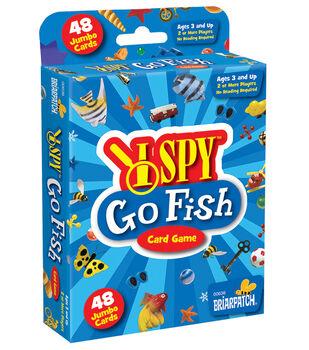 Briarpatch I Spy Go Fish Card Game